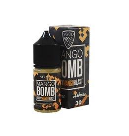 VGOD - Mangobombenaroma