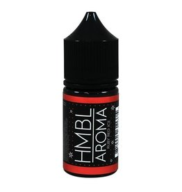 HMBL Aroma - Ruby Red Ice