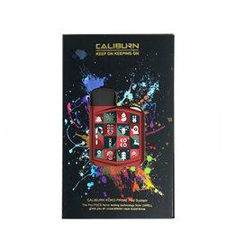 """Caliburn Koko Prime Pod Kit """"Limited"""" - 690 mAh"""
