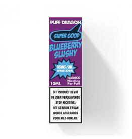Puff Dragon - Blueberry Slushy