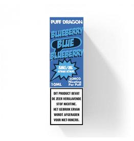 Puff Dragon - Blaubeere