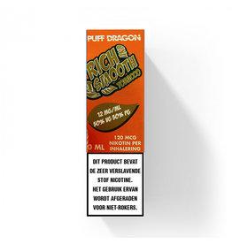 Puff Dragon - Reichhaltiger und geschmeidiger Tabak