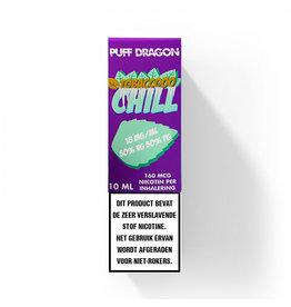 Puff Dragon - Tobacco Chill