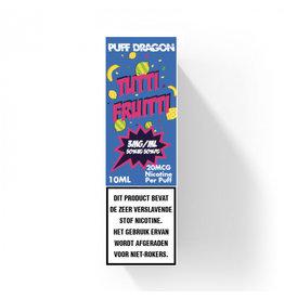 Puff Dragon - Tutti Frutti