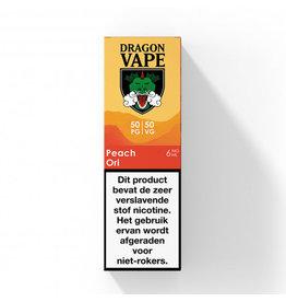 Dragon Vape - Pfirsich Ori