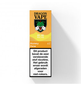 Dragon Vape - Honey Dew