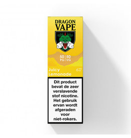 Dragon Vape - Juicy Lemonade