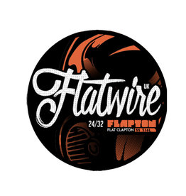 FLAPTON von FlatwireUK - Flat Clapton SS 316