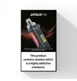 Voopoo Argus Pro Starter Set - 80W