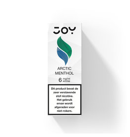 JOY - Artic Menthol