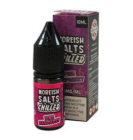 Moreish Puff Nic Salt Chilled Pink Raspberry