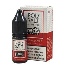 Pod Salt Reds Apple Blue Razapple