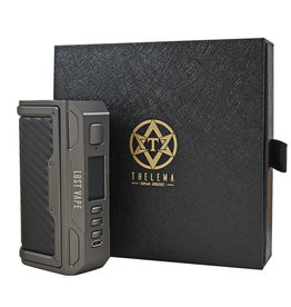 Lost Vape Thelema DNA250C Mod -200W