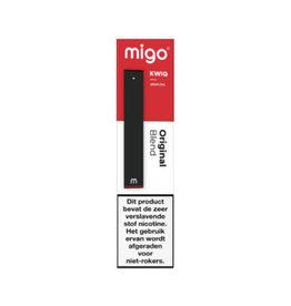 Migo Kwiq Wegwerper - Original Blend - 280mAh