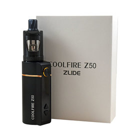 Innokin Coolfire Z50 Zlide Vape Kit -50W