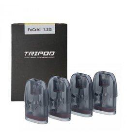 Uwell Tripod Pods - 4St
