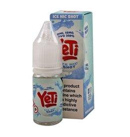 Yeti Ice Nicotine Shot