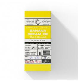 Glass Basix - Banana Sahnetorte 60ML S & V