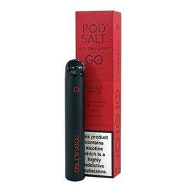 Pod Salt Disposable Vape Device Double Apple