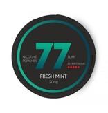 77 – Fresh Mint