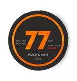 77 – Peach & Mint
