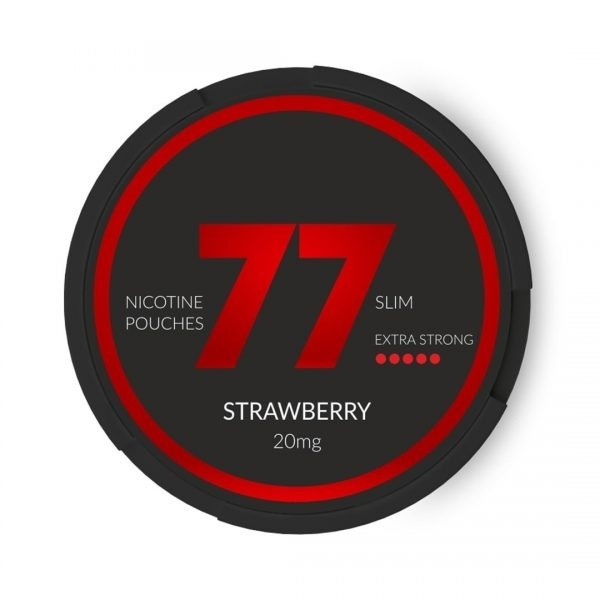 77 – Strawberry