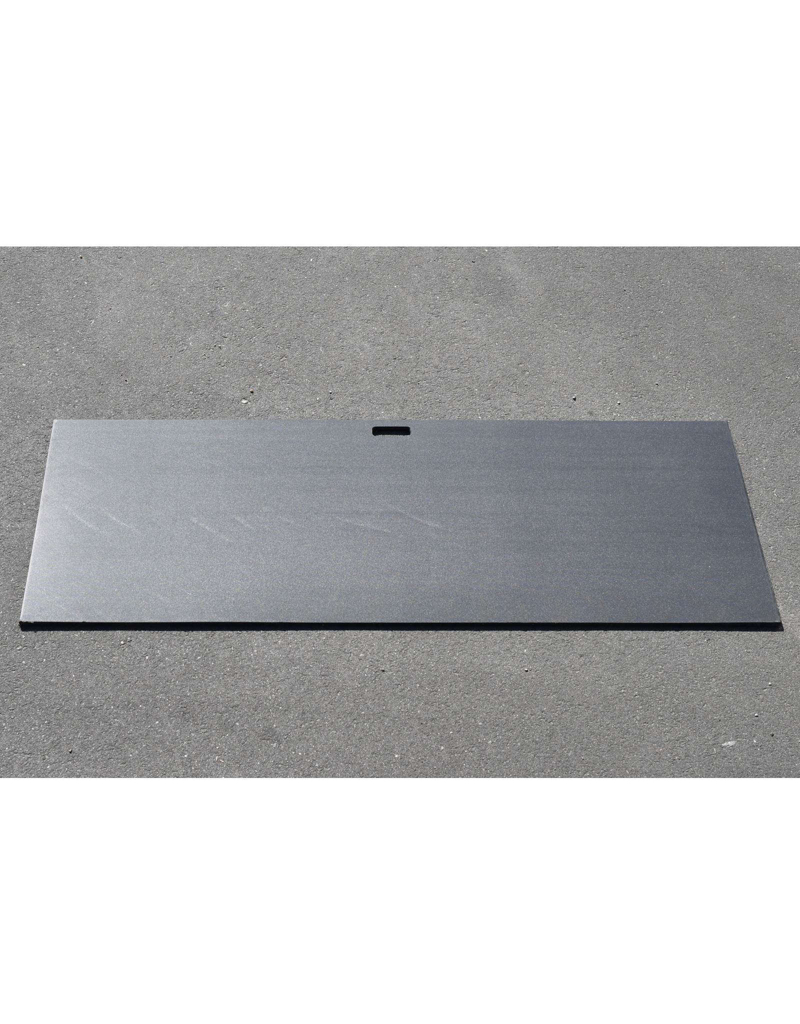 Stapelbok + 40 loopschotten 200x80cm