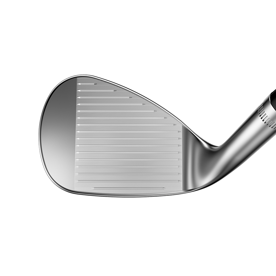 Callaway Callaway MD5 Jaws wedge, Platinum Chrome, Staal