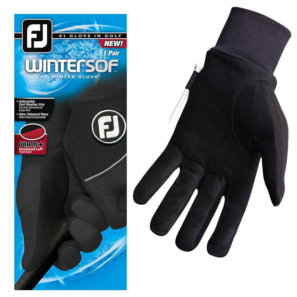 Footjoy Footjoy Wintersof handschoenen (per paar)