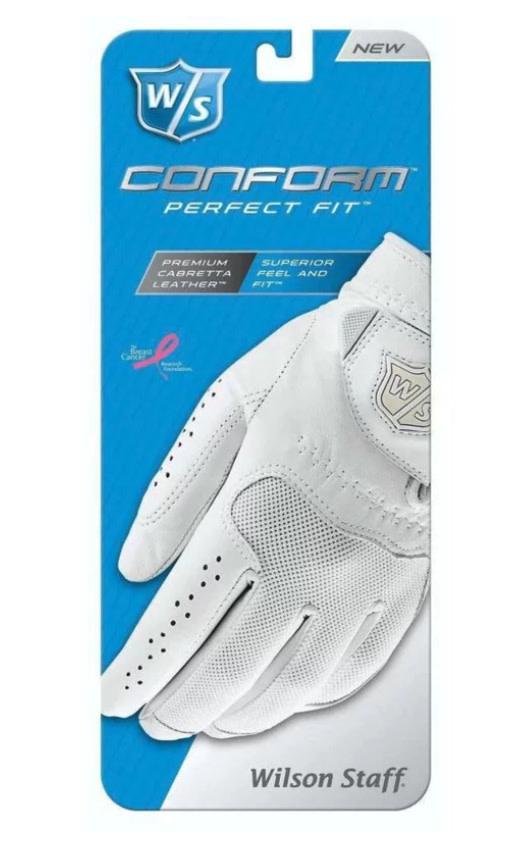 Wilson Wilson Staff Conform golf glove handschoen dames 2020