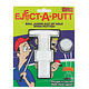 Golfers club Eject a Putt, ball jump out the hole, golfbal veer