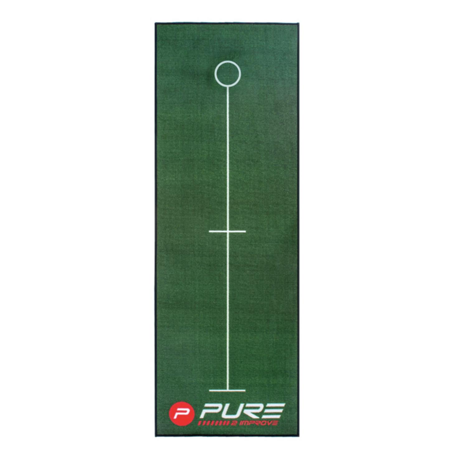 Pure 2 improve Pure 2 Improve putt mat 2.40 x 80