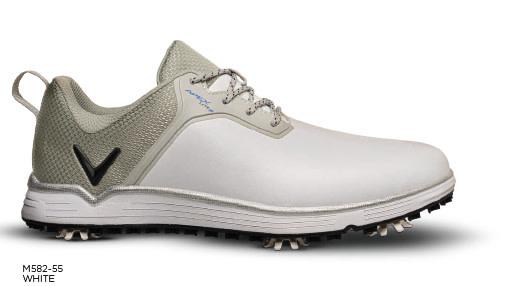 Callaway Callaway Apex Lite  S golfschoenen wit grijs maat 45