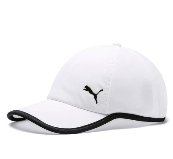 Puma Puma ladies duoCell pro adjustable CAP / pet wit