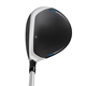 Taylor Made Taylormade Sim2 MAX Steel rechtshandig, dames 5, 18""