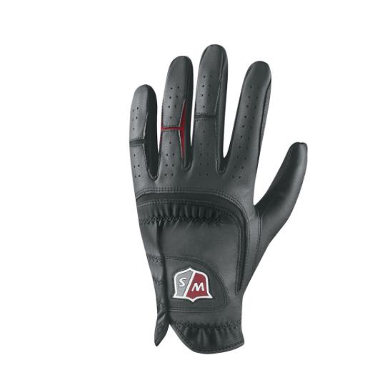 Wilson Wilson Staff Grip Plus heren handschoen links Zwart