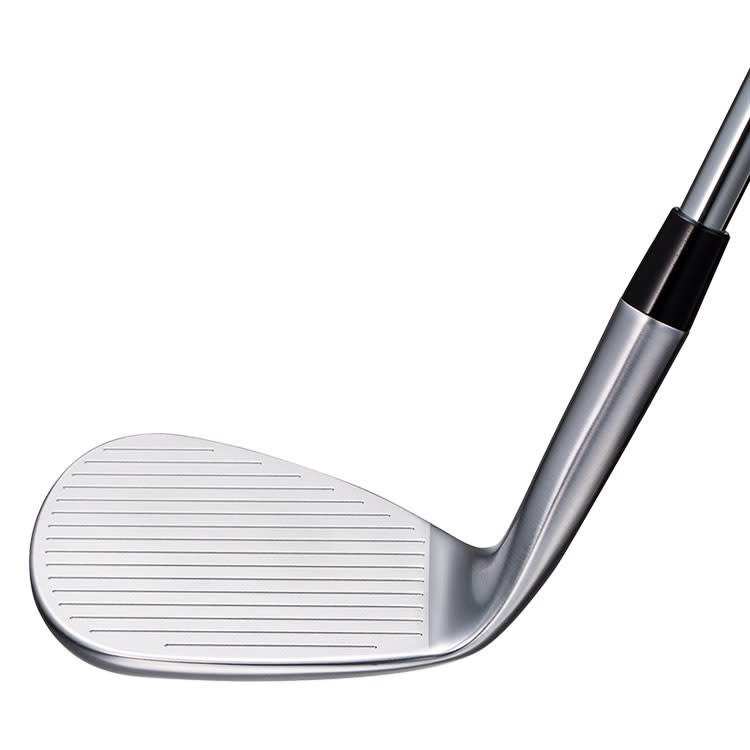 Callaway Callaway Mack Daddy CB Brushed Chrome Golf Wedge cb 20,  56 graden 14 w-grind dames rechtshandig kus shaft