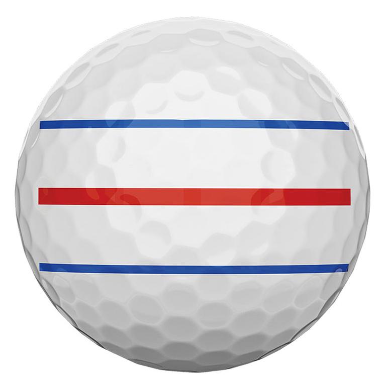 Callaway Callaway ERC Soft Golfballen Dozijn Wit