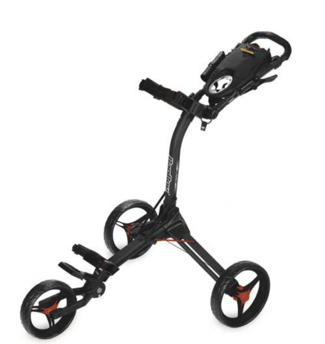 Bagboy Bagboy golf trolley Compact-3