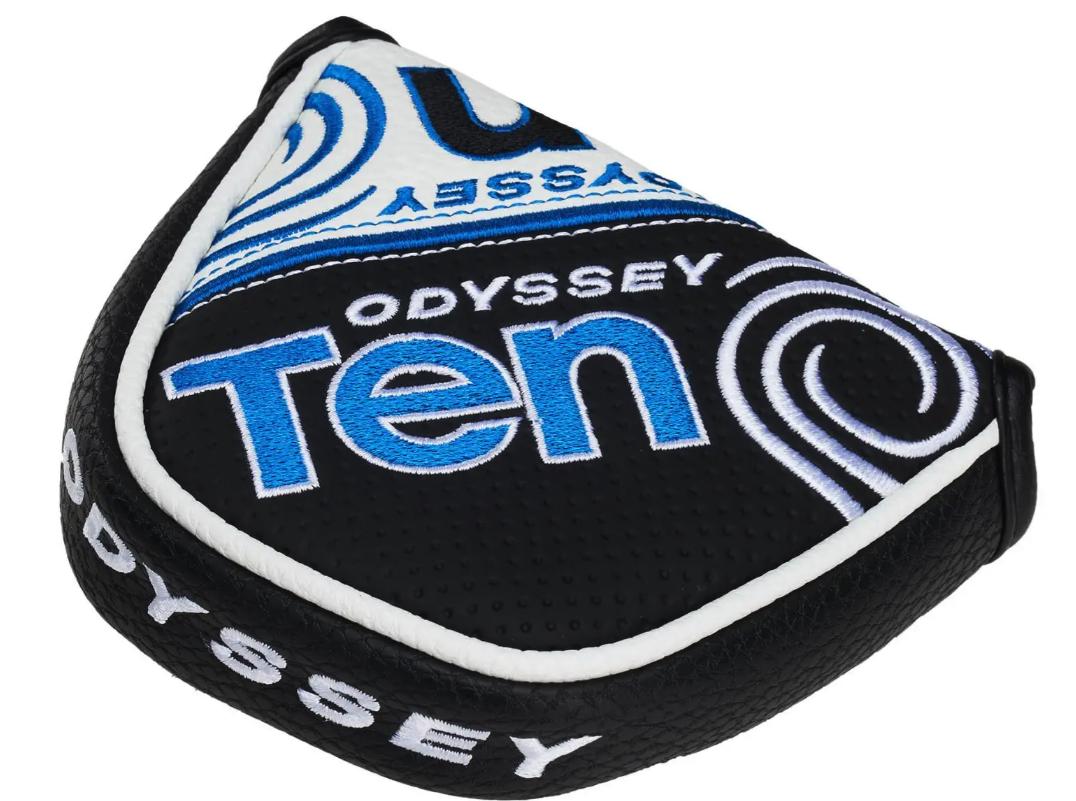 """Callaway Odyssey Triple Track Ten Pistol Grip 35"""""""