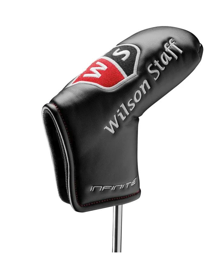 """Wilson Wilson Infinite Putter Michigan Ave - rechts 34"""""""
