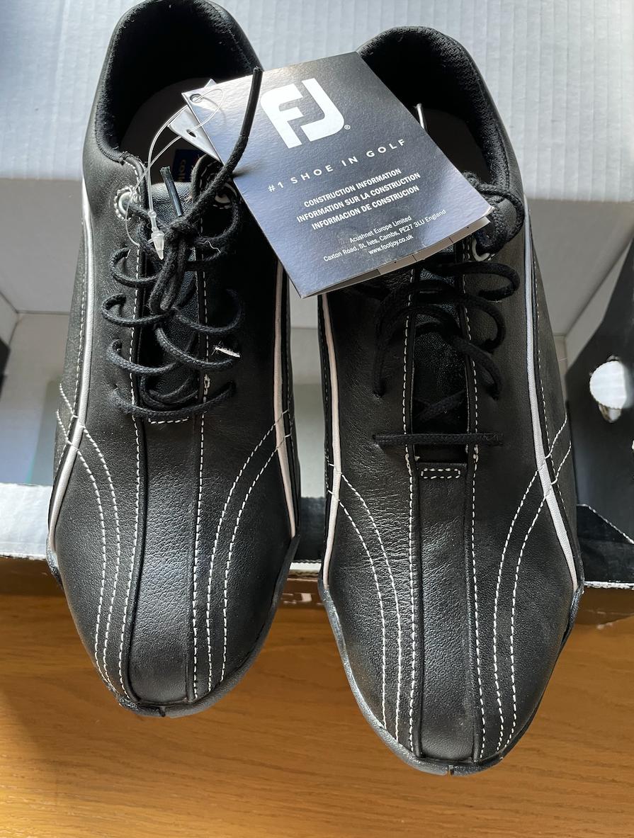Footjoy LoPro collection golfschoenen maat 37