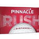 Pinnacle Pinnacle rush distance 15 Golfballen wit