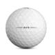 Titleist Titleist AVX golfballen wit dozijn