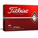 Titleist Titleist TruFeel dozijn golfballen wit, nieuwe Trusoft