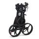 Big Max Big Max AutoFold FF golf trolley zwart