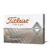 Titleist Titleist Velocity golfballen dozijn wit