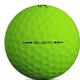Titleist Titleist Velocity golfballen dozijn groen