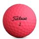 Titleist Titleist Velocity golfballen dozijn mat roze