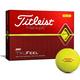 Titleist Titleist TruFeel dozijn golfballen geel, nieuwe Trusoft
